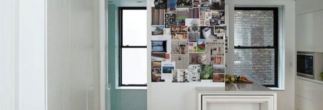Empresário desenvolve apartamento de 39 m² com até oito cômodos
