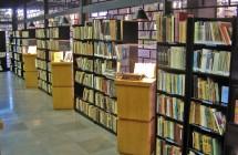 Biblioteca Elida de Freitas e Castro Druck