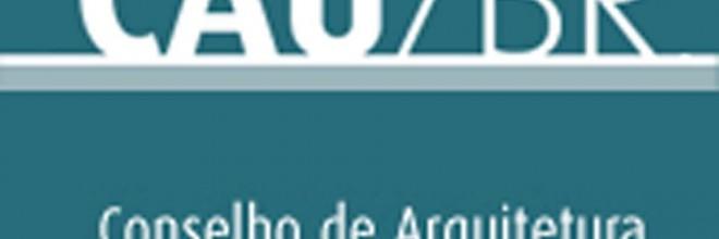 CAU/BR define atividades que só podem ser realizadas por arquitetos e urbanistas