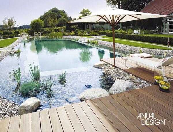 revolu o das piscinas biol gicas biehl arquitetura On piscinas biologicas